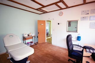 Rochester House Clinic - Great Leighs, Essex