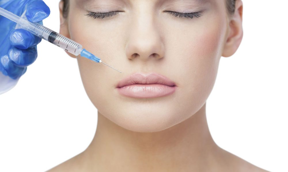 Dermal Fillers For Facial Scars