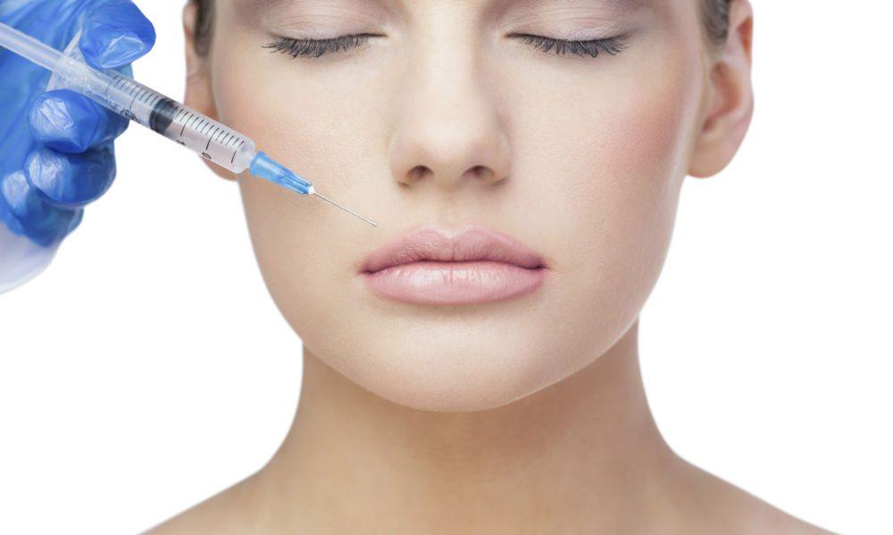 Dermal Fillers For Facial Scars